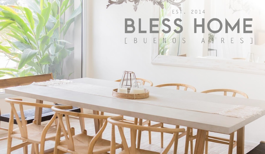 Bless Home en Auditers